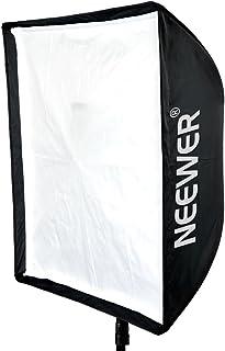 Neewer 70*70 伞形柔光箱 可携带伞形柔光箱 快装型柔光箱