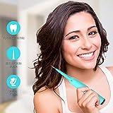 【电动洁牙仪】家用洁牙器牙结石去除器牙齿护理工具电动洗牙洁牙仪 (电动洁牙仪蓝色)
