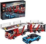 LEGO Technic 42098 - Autotransporter