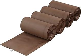 Idomy 棕色堆肥袋 3 gallon