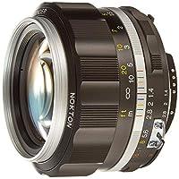 VoightLander 福倫達 定焦鏡頭 NOKTON 58mm F1.4 SLIIS Ai-S 對應尼康F卡口
