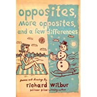 Opposites, More Opposites, and a Few Differences (English Edition)