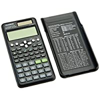 Casio FX-991ES Plus-2 科学计算器