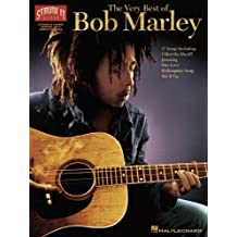 The Very Best of Bob Marley Songbook (Strum It Guitar) (English Edition)