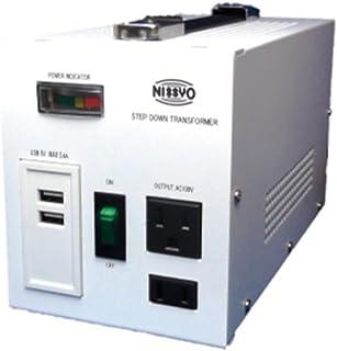 日章工业 羽绒服 白色 SPX系列 附USB接口 1600W SPX-1600U