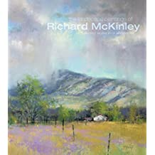 The Landscape Paintings of Richard McKinley: Selected Works in Oil and Pastel (English Edition)