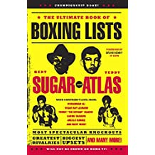 The Ultimate Book of Boxing Lists (English Edition)