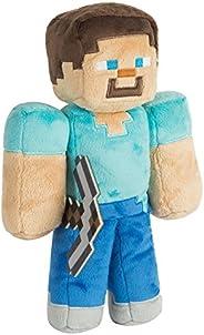 Minecraft 7178 Steve 毛絨玩具