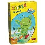 HABA 303472 – 袜子,活动儿童学习游戏