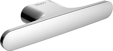 Keuco Edition 400, Double 11515010000?Hand Towel Hook Chrome-Plated