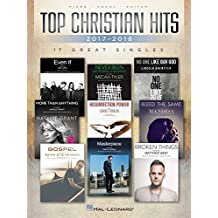 Top Christian Hits of 2017-2018: 17 Great Singles (English Edition)