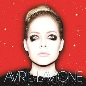 艾薇儿 Avril Lavigne:同名专辑 中国巡演限量版 China Version(2CD 附中国巡演限量周边毛巾)