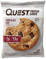 Quest Nutrition 蛋白质饼干