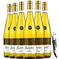 2016年德国莱茵黑森特定产区雷司令 卡尔・雷干白葡萄酒 750ml *6