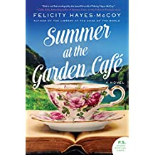Summer at the Garden Cafe: A Novel (Finfarran Peninsula Book 2) (English Edition)