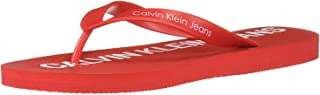 CK Jeans Men's Errol Slide Sandal