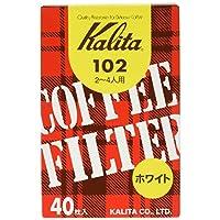 卡里塔咖啡滤纸10盒套装