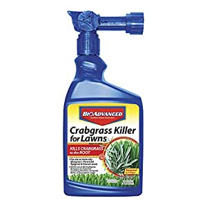 Bayer Crop Science 704115A Crabgrass Killer, 32-oz. 32盎司