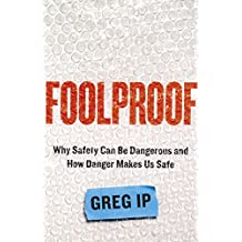 Foolproof: A FINANCIAL TIMES BOOK OF THE YEAR (English Edition)