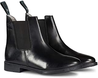 horze 冬季 jodhpur 套穿靴