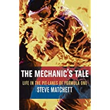 The Mechanic's Tale (English Edition)