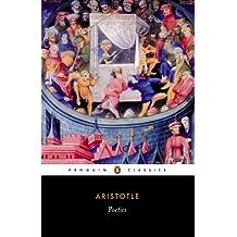 Poetics (Penguin Classics) (English Edition)