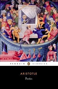 """Poetics (Penguin Classics) (English Edition)"",作者:[Aristotle]"
