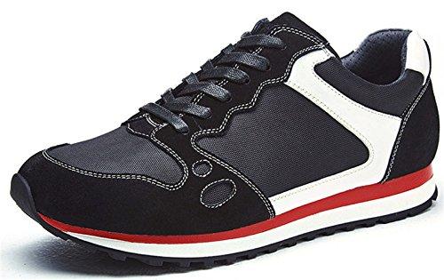 FGN 时尚男士皮鞋 潮流商务休闲鞋 休闲运动鞋 跑步鞋 驾车鞋 低帮皮鞋 户外鞋 登山鞋 头层牛皮男鞋11A563622