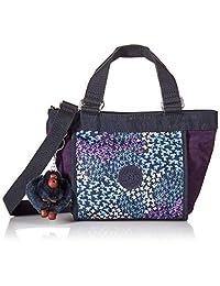 Kipling Shopper 印花 Minibag,点花束