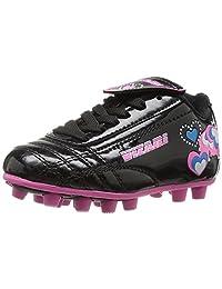 Vizari 儿童 Retro Hearts FG 足球运动鞋