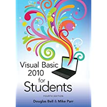 Visual Basic 2010 for Students eBook (English Edition)