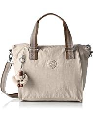 中亚:Kipling凯浦林  Amiel Top-Handle Bag女士单肩手提包¥267.06
