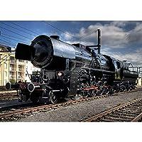Märklin 39046 蒸汽火车玩具,多色