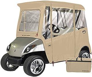 Eevelle Greenline 2 乘客雅马哈可干高尔夫球车外壳