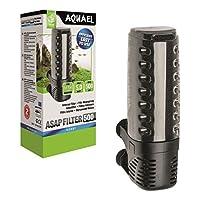 Aquael 5905546194969 过滤器 ASAP 适用于水族馆,500 升/小时