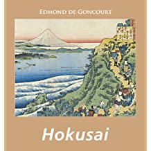Hokusai (French Edition)