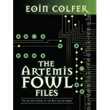 Artemis Fowl Files, The (English Edition)