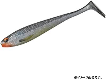 大和 蠕虫 扁平* 大脚趾 R 真实的饵色 伊娜 3.5英寸