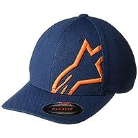 Alpinestars 男式 Corp Shift 仿制网眼帽棒球帽
