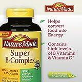 Nature Made Super B-Complex (460 Tablets)