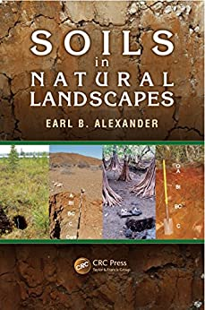 """Soils in Natural Landscapes (English Edition)"",作者:[Alexander, Earl B.]"