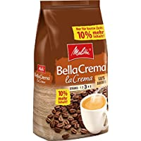Melitta BellaCrema LA Crema whole 咖啡豆100% Arabica ,中号 roast ,强度3