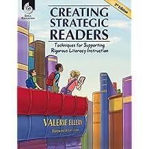 Creating Strategic Readers (English Edition)