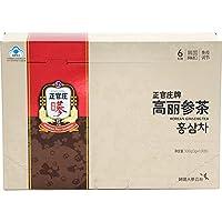 正官庄牌高丽参茶3g*100袋(进口)(特)