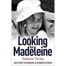 Looking For Madeleine: Updated 2019 Edition (English Edition)