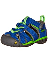 KEEN 儿童青少年 防撞溯溪鞋 沙滩鞋 凉鞋 涉水鞋 KIDS SEACAMP II CNX 1010089
