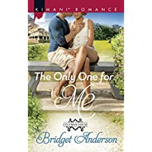 The Only One For Me (Mills & Boon Kimani) (Coleman House, Book 2) (English Edition)