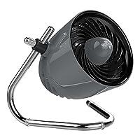 Vornado Pivot 个人空气循环器 Storm 灰色 CR1-0281-85