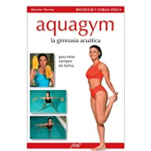 Aquagym (Spanish Edition)