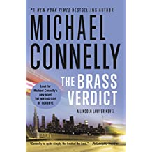 The Brass Verdict: A Novel (A Lincoln Lawyer Novel) (English Edition)